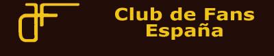 Alejandro Fern�ndez. Club de Fans Espa�a